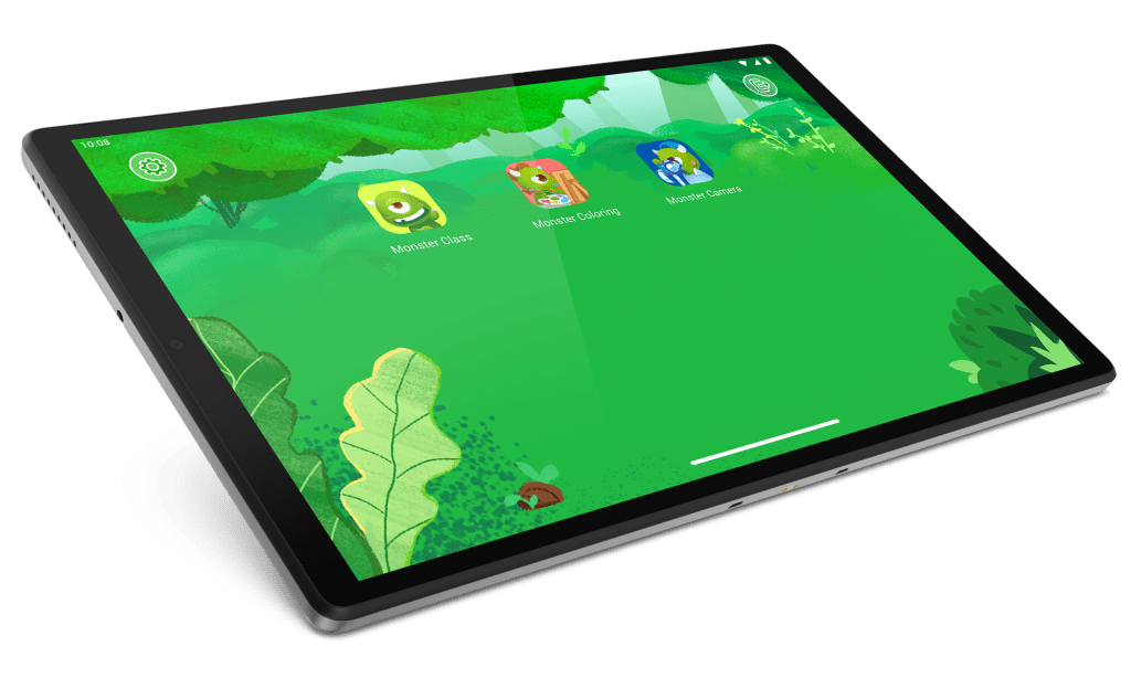 Lenovo Smart Tab M10 FHD Plus