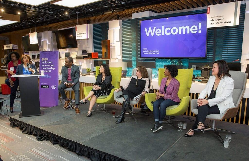 Diversity Woman Magazine Inclusion Innovation Summit