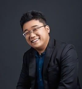 Lenovo culture champion Lin Lin