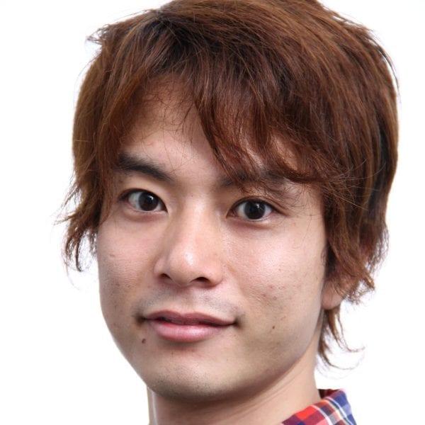 Kazuhiro Kosugi