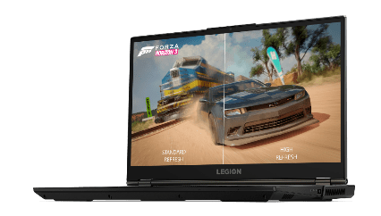 Lenovo™ Legion Launches Gaming PCs to New Levels with Innovative ...