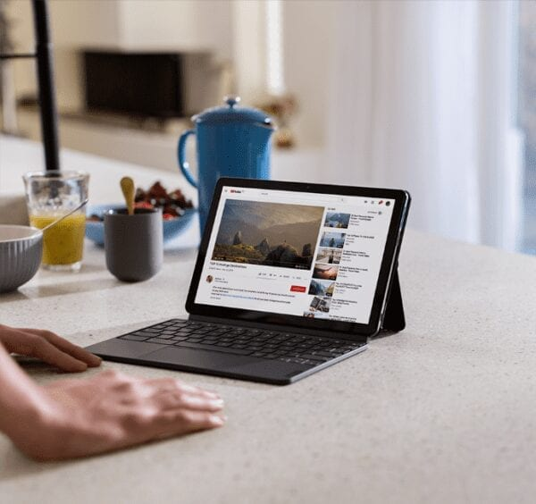 Lenovo Chromebook Duet Is Now Available In North America Lenovo Storyhub