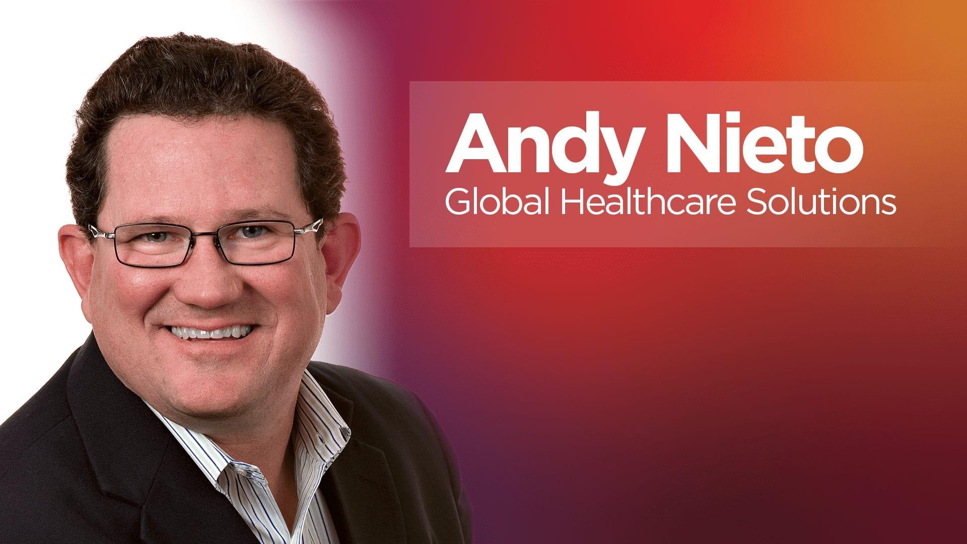 Andy Nieto