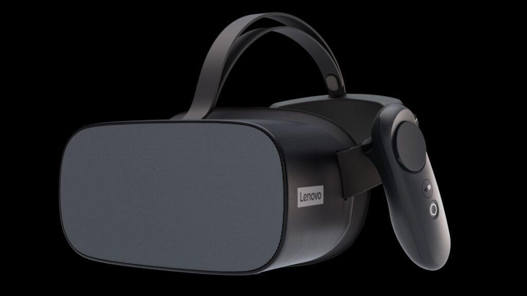 Lenovo Mirage VR S3 standalone headset