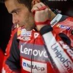 MotoGP Rider Danilo Petrucci