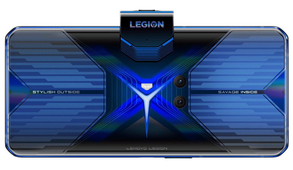 Lenovo to uncover another Legion gaming phone this Spring