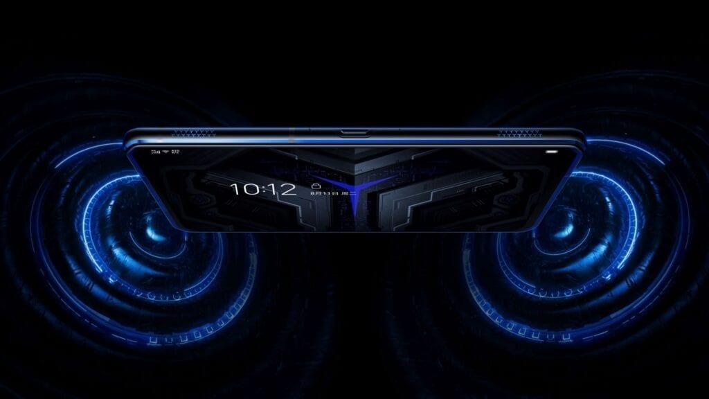 Introducing the Lenovo Legion™ Phone Duel | Lenovo StoryHub