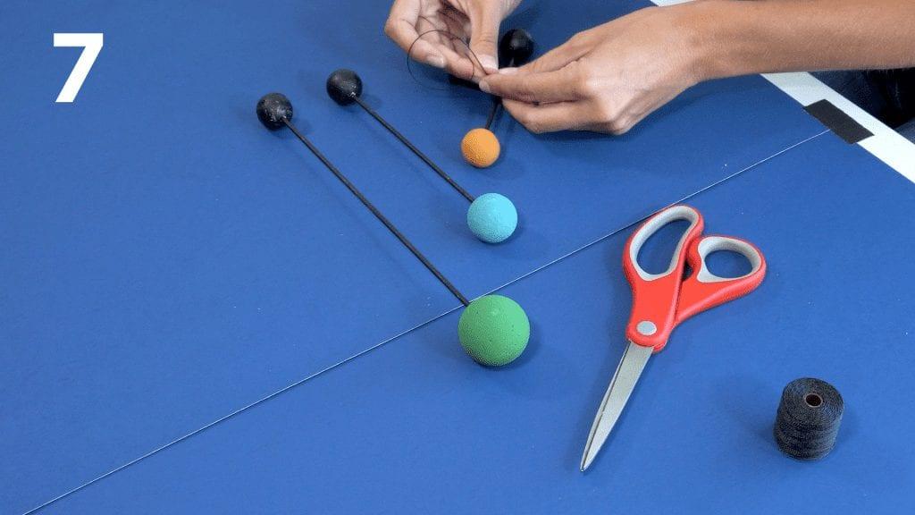 STEM at Home: Kinetic Sculpture 7