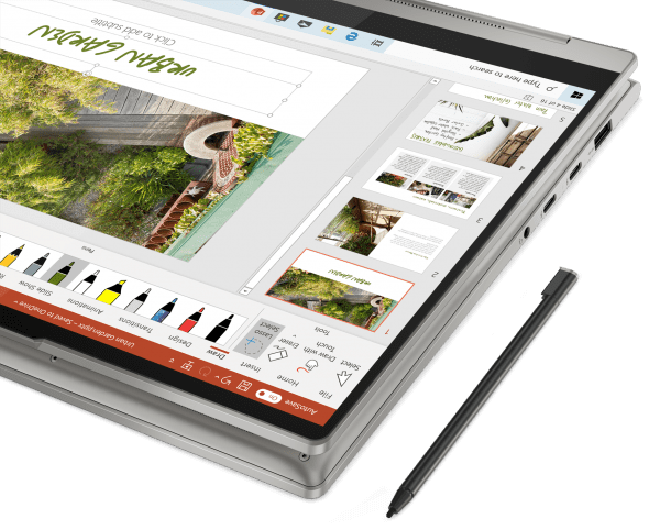 Lenovo™ Reveals Smarter Innovation and Design with Holiday Consumer Lineup - Image 3