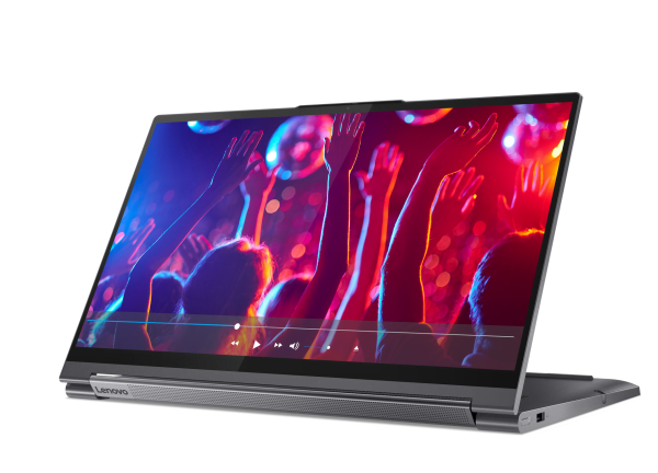 Lenovo™ Reveals Smarter Innovation and Design with Holiday Consumer Lineup - Image 4