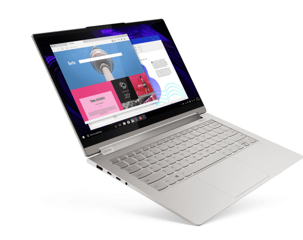 Lenovo™ Reveals Smarter Innovation and Design with Holiday Consumer Lineup - Image 1