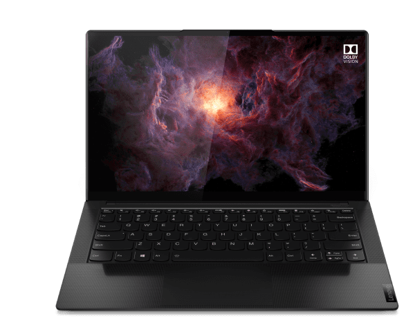 Lenovo™ Reveals Smarter Innovation and Design with Holiday Consumer Lineup - Image 2