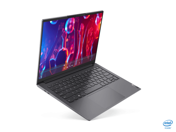 The Latest Lenovo Yoga Laptops Feature New Intel 11th Gen Core Mobile Processors with Intel Iris Xe graphics - Image 2