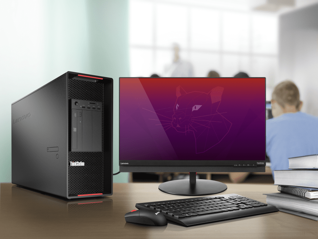 Lenovo Launches Linux-Ready ThinkPad and ThinkStation PCs Preinstalled with Ubuntu - Image 1