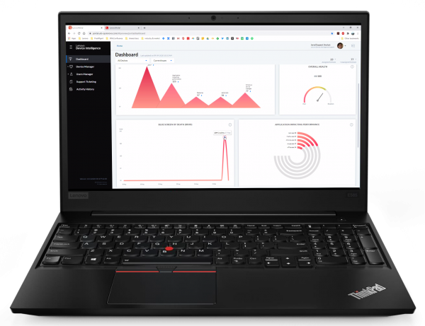 Lenovo Unveils New Predictive and Proactive SaaS Tool for Smarter PC Fleet Management - Image 2