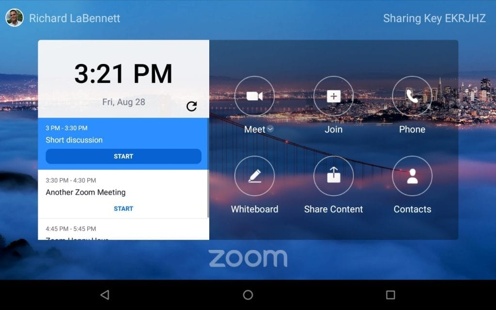Lenovo™ ThinkSmart™ Collaboration Solutions for Zoom Empower a Distributed Workforce - Image 2