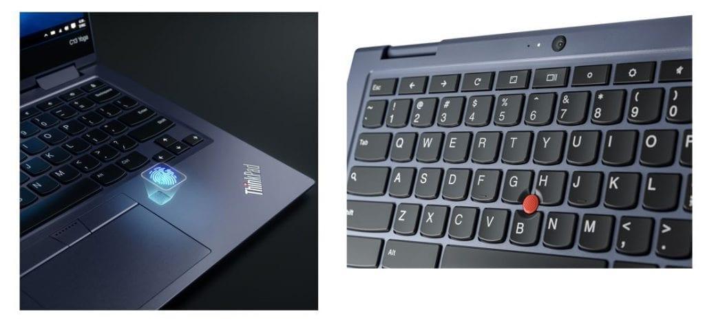 New ThinkPad™ C13 Yoga Chromebook Enterprise™ Delivers Premium Distinctive Style with Chrome OS Agility - Image 1