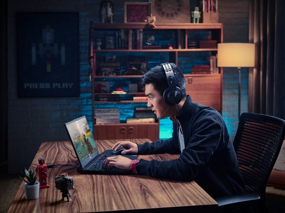Lenovo Launches End-to-End Esports Solutions for Education - Image 1
