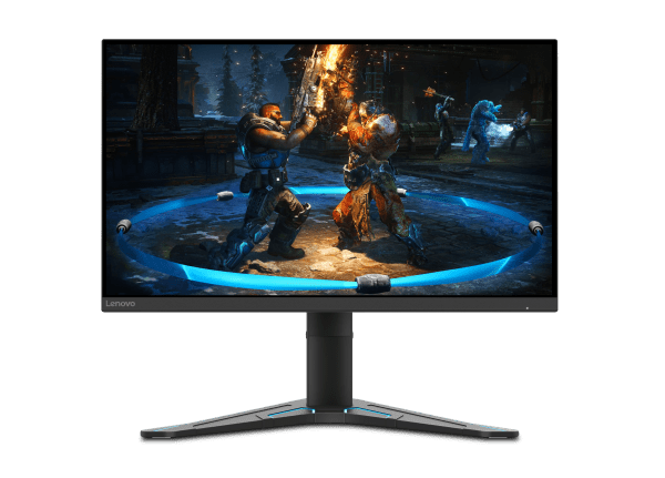 Lenovo IPS Gaming Monitors Bring the Power Needed to Dominate - Image 1