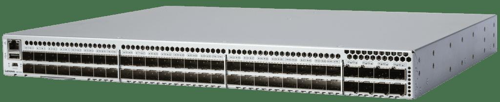 Lenovo DB720S Fibre Channel Switch