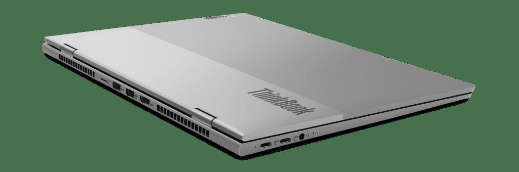ThinkBook 14p – Dual-tone finish