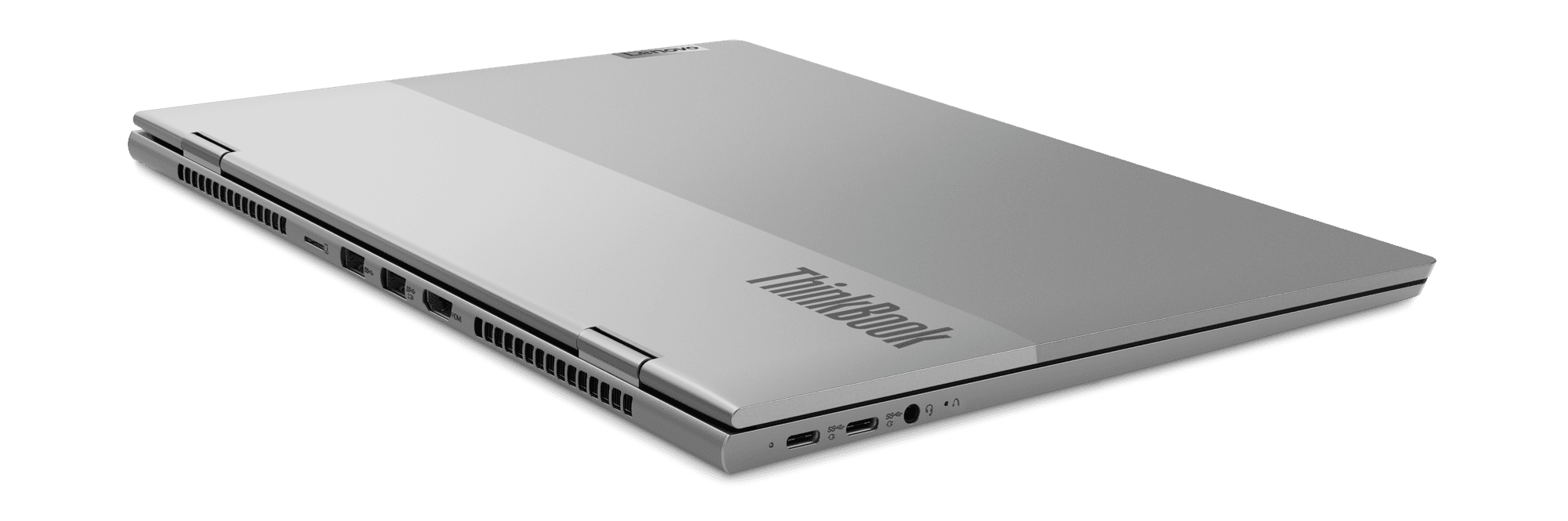 ThinkBook 14p – Dual-tone finish