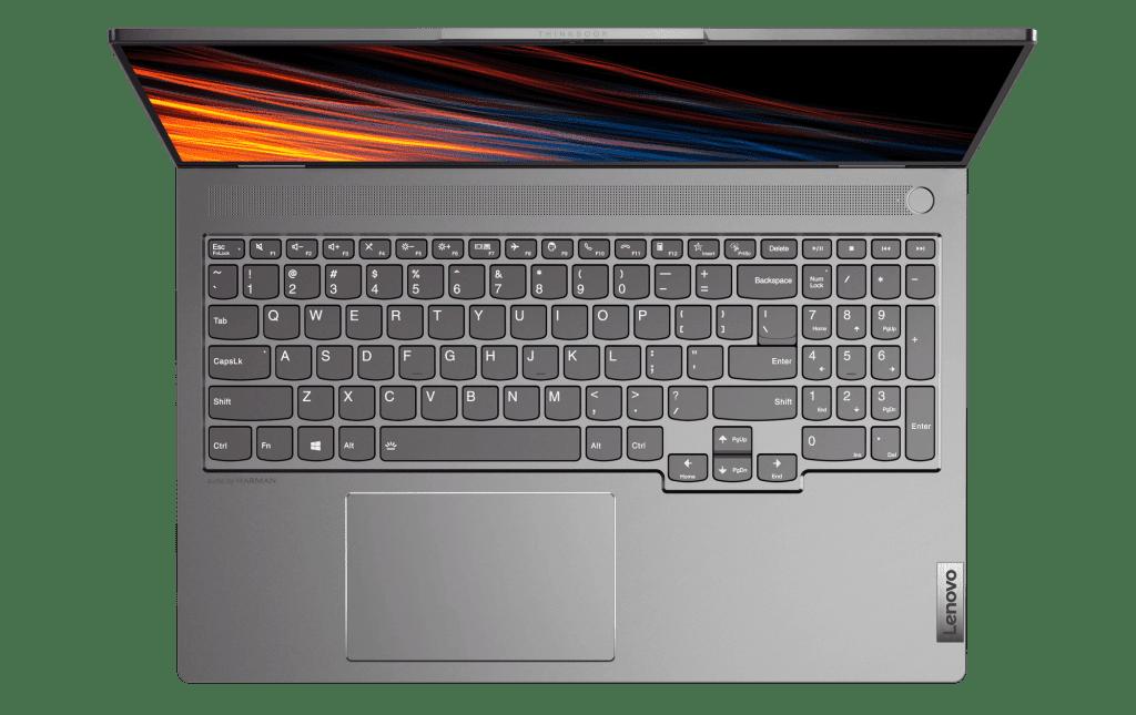 ThinkBook 16p Gen 2