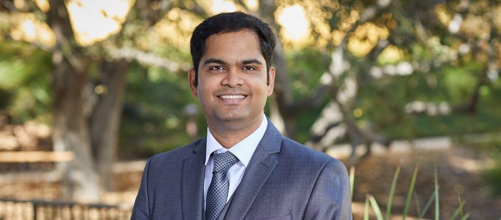 Balaji Alahari, Manager, Storage Operations, DreamWorks Animation