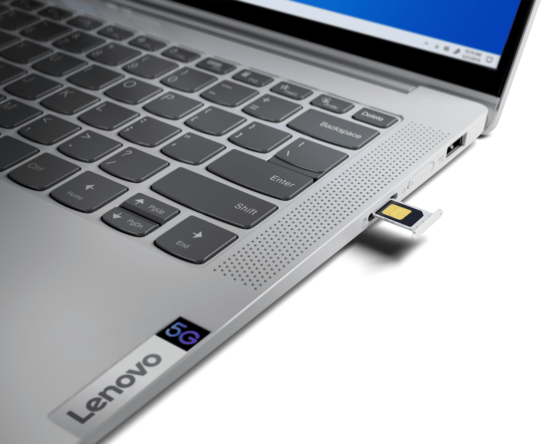 All New Connected Consumer Experiences Start with Lenovo