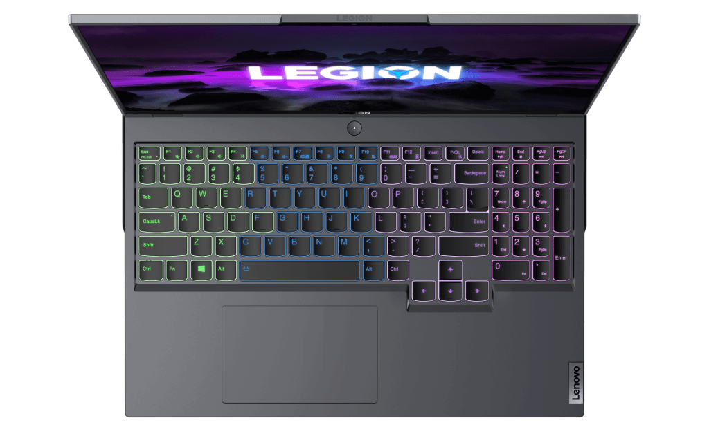 Lenovo Legion Goes All Out With New Futuristic Gaming Machines Lenovo Storyhub