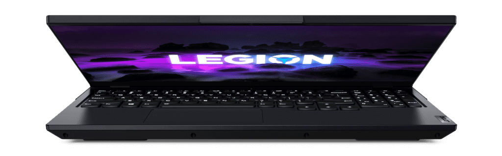 The new 17-inch Lenovo Legion 5