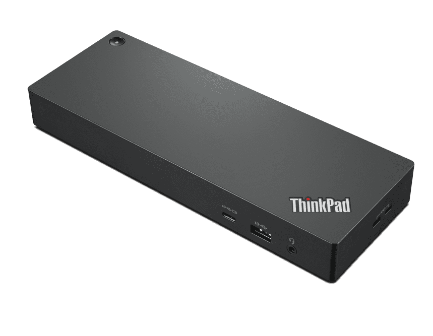ThinkPad Thunderbolt 4 Dock