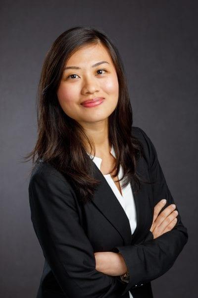 Finance controller and hackathon participant Aik Hong Goh.