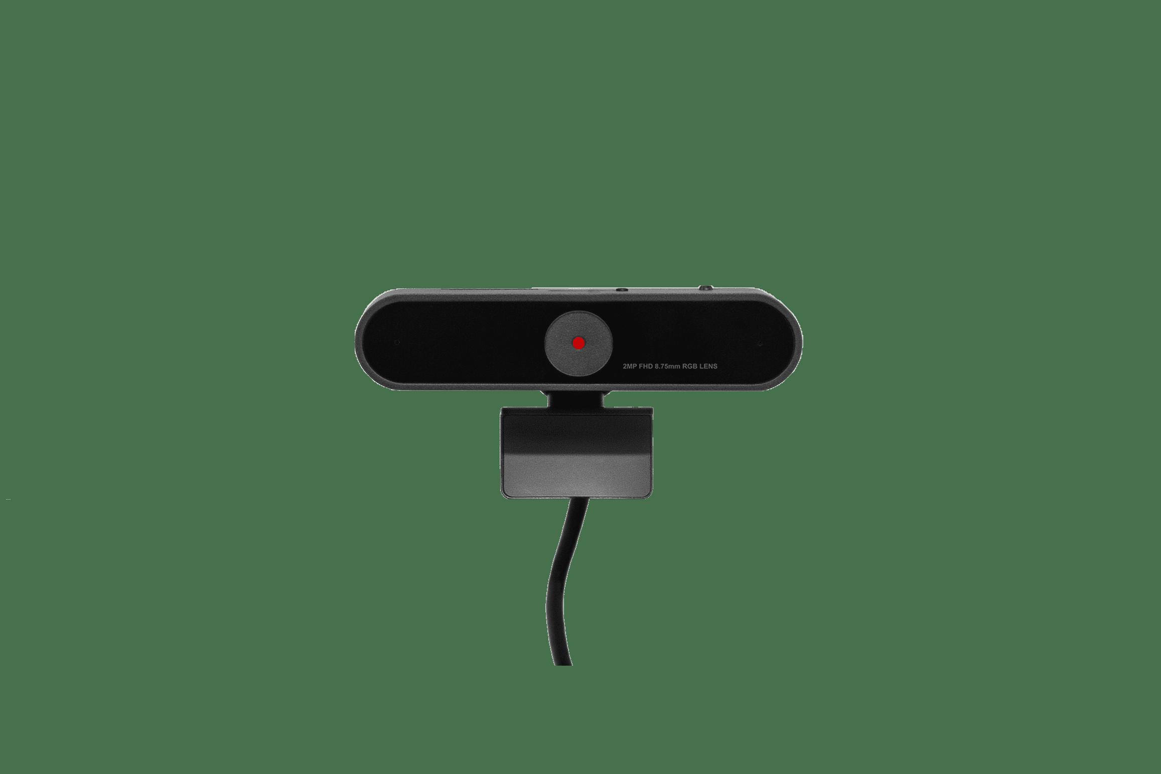 Lenovo LC50 Monitor Webcam