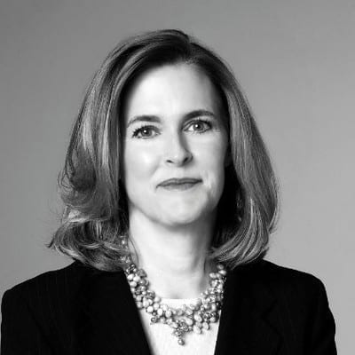 Laura Quatela, SVP and Chief Legal Officer of Lenovo